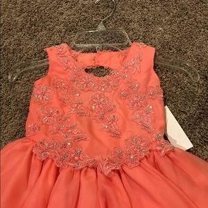 Robinson Dresses - Size 2-3 Mango Special Occasion Formal Dress NWT !